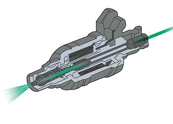 diesel fuel injector treatment